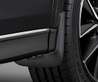 Front Mud Flaps