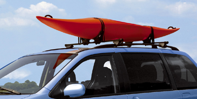Kayak attachment