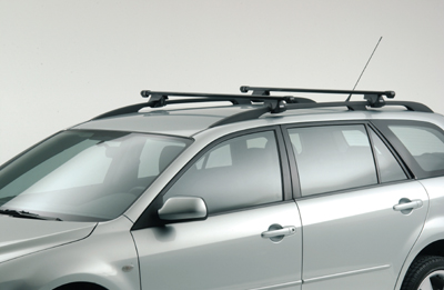 Roof rack (WGN)