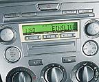 CD single radio module