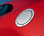 Fuel filler lid