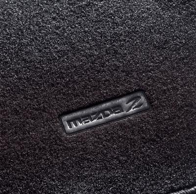 "Floor mats ""Standard"""