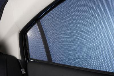 Sun blinds (SDN)