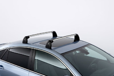 Mazda6 Roof Rack Sdn