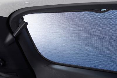 Sun blinds (WGN)