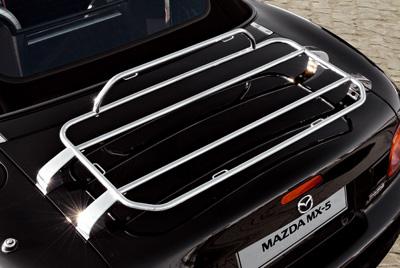 mazda mx 5 accessories