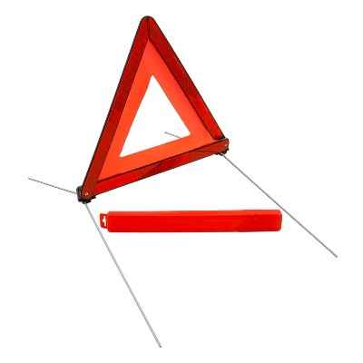 Warning Triangle
