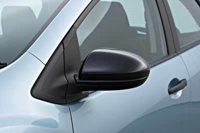 Door mirror cover (5HB, SDN)