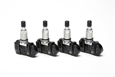 Tyre Pressure Sensor Kit
