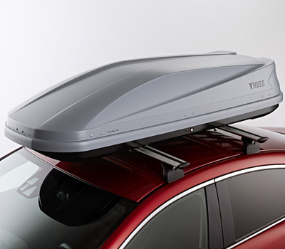 Roof box (SDN)