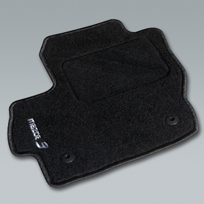 "Floor mats ""Standard"" (5HB, SDN)"