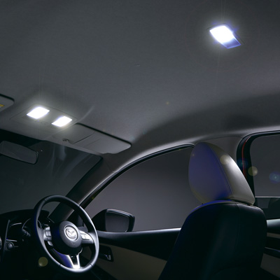 Interior Lighting Package (5HB)