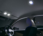 Interior LED Lighting Package