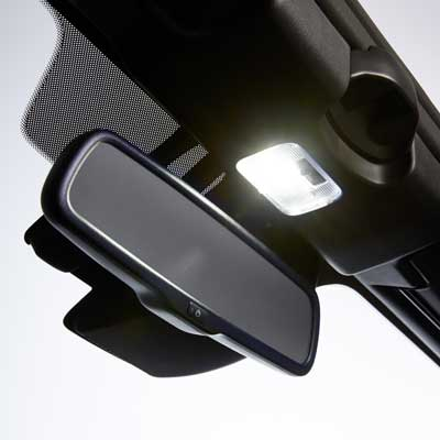 Interior LED Lighting Package