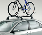 Bicycle attachment