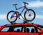 Pro Bicycle Roof Bar attachment