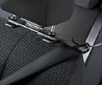 Seat Belt Guide