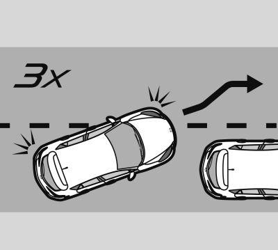 Smart turn indicator