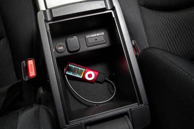 iPod & USB Adapter