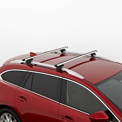 Roof rack (WGN)