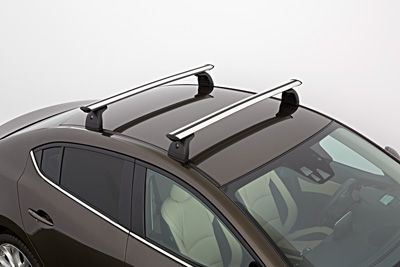 Roof rack (SDN)