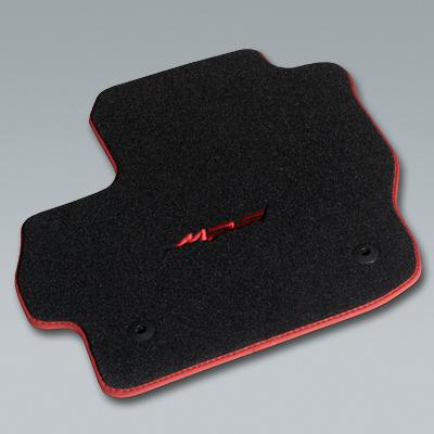 """Floor mats """"Premium"""" (MPS)"""