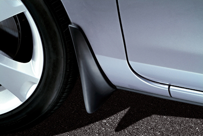 Rear Mud Flaps (SDN)