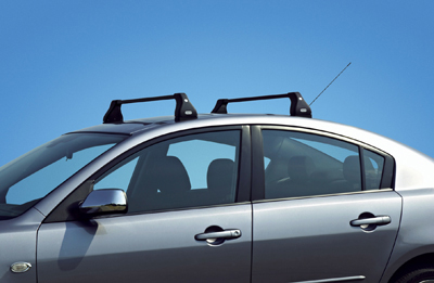 Roof rack (SDN)